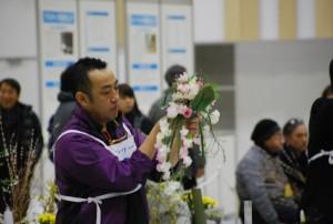 08_木村一久氏(フラワー装飾)